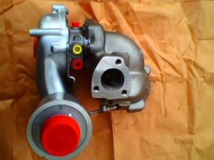 A4 turbo